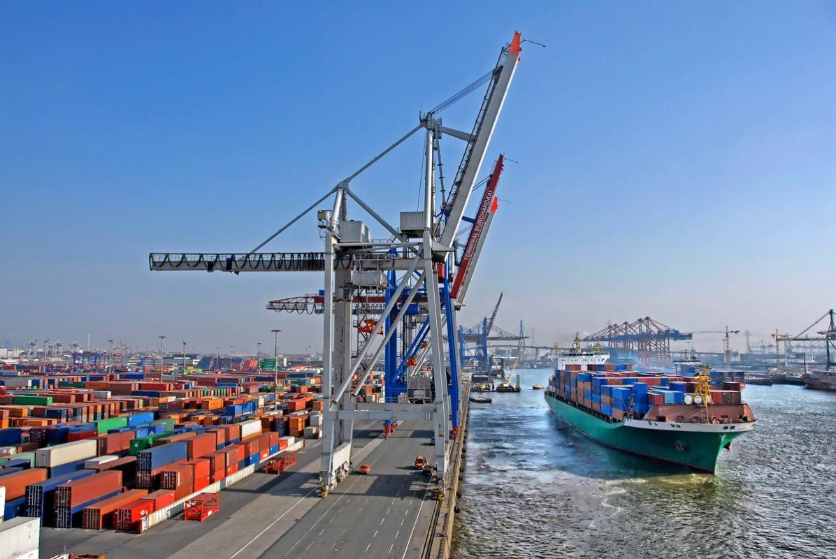 Hamburger Hafen verliert im Wettbewerb weiter an Boden