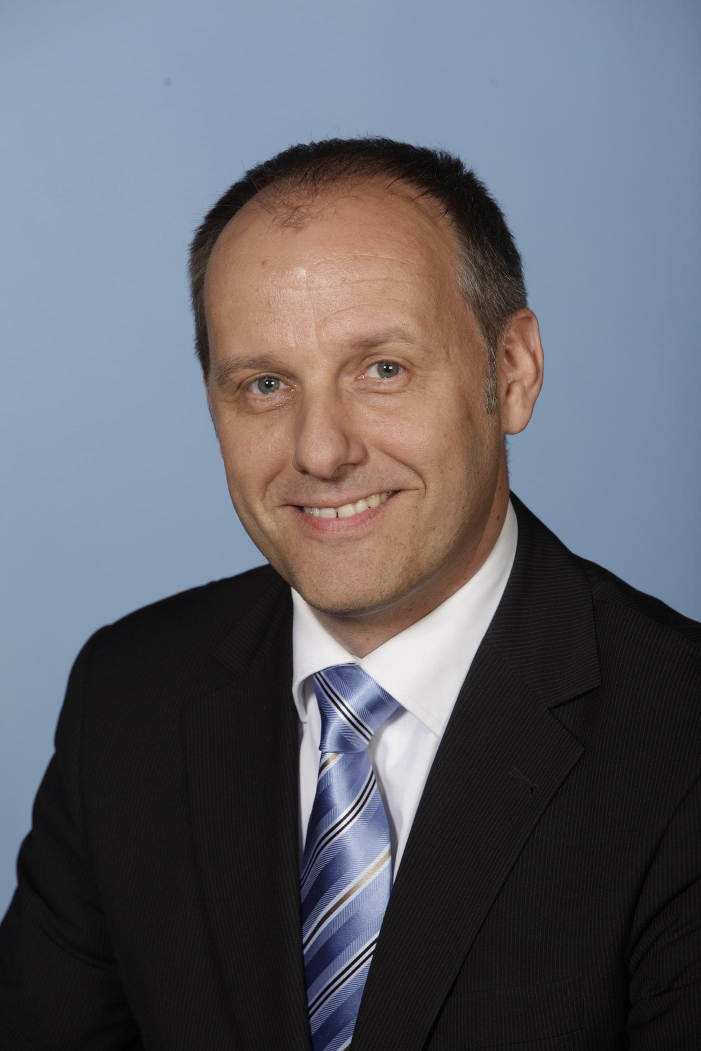 Ralf Niedmers, MdHB