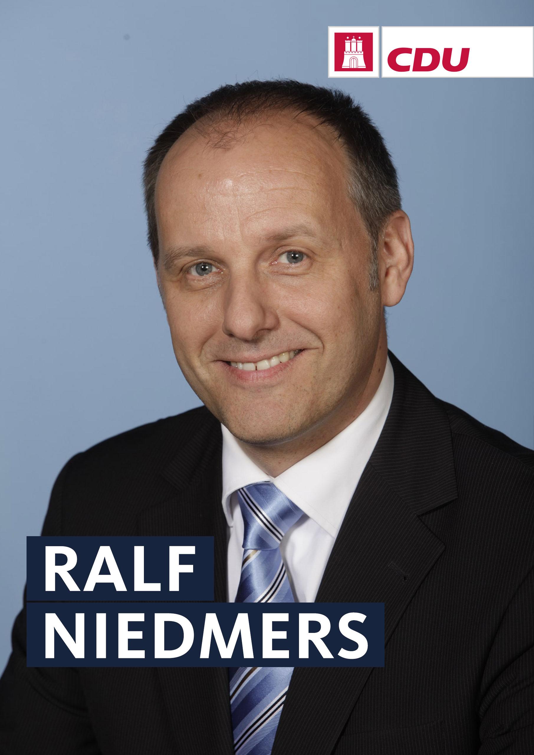 Ralf Niedmers CDU